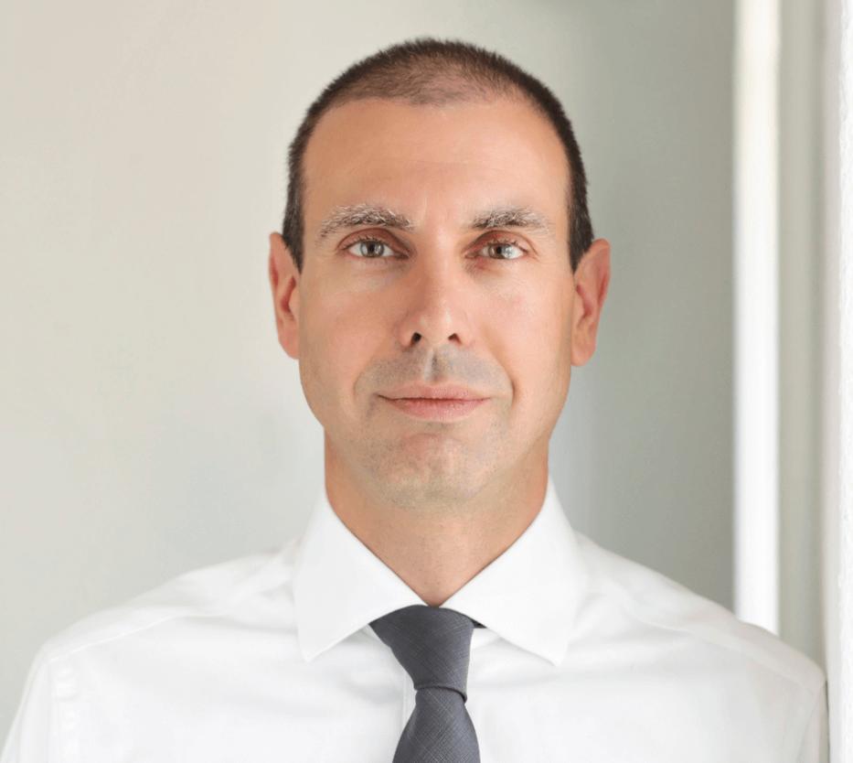 Stefan Richter, Leiter Marketing Kommunikation und Content Strategie