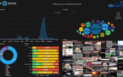 Neuer Leitstand für das Social Web