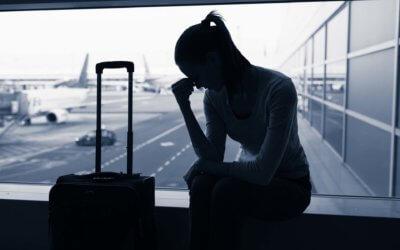 Servicequalität: Warum Flughäfen Social Mecker-Apps brauchen