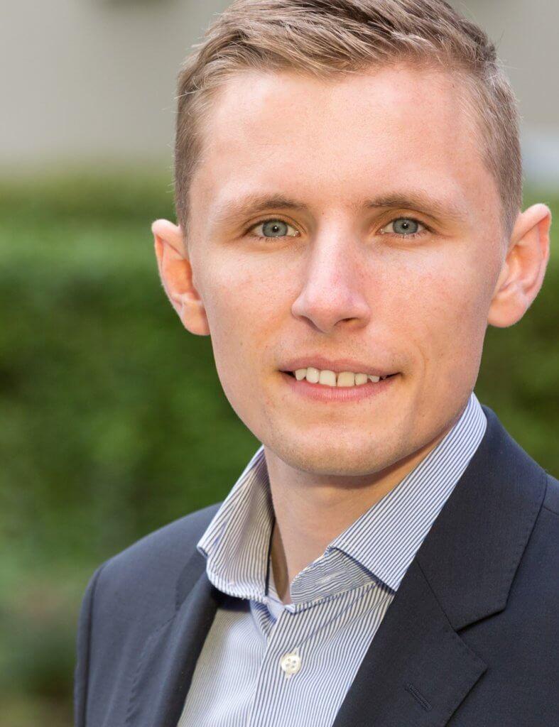 Digitalmarketing-Spezialist WEMAG Oliver Maass