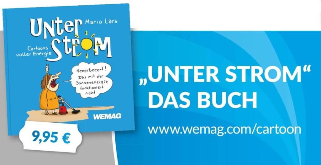 Unter Strom - Das Buch der WEMAG
