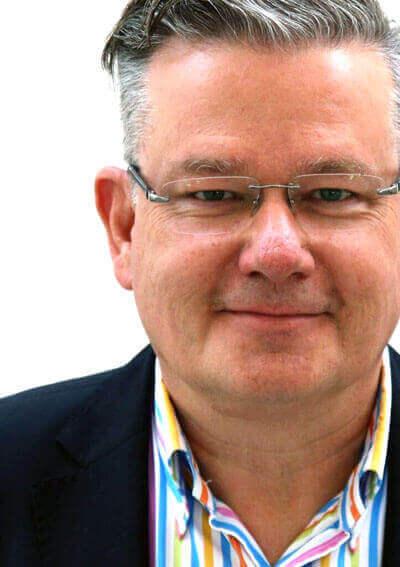 RADiOPSHERE Datenanalyst Heinz D. Schultz