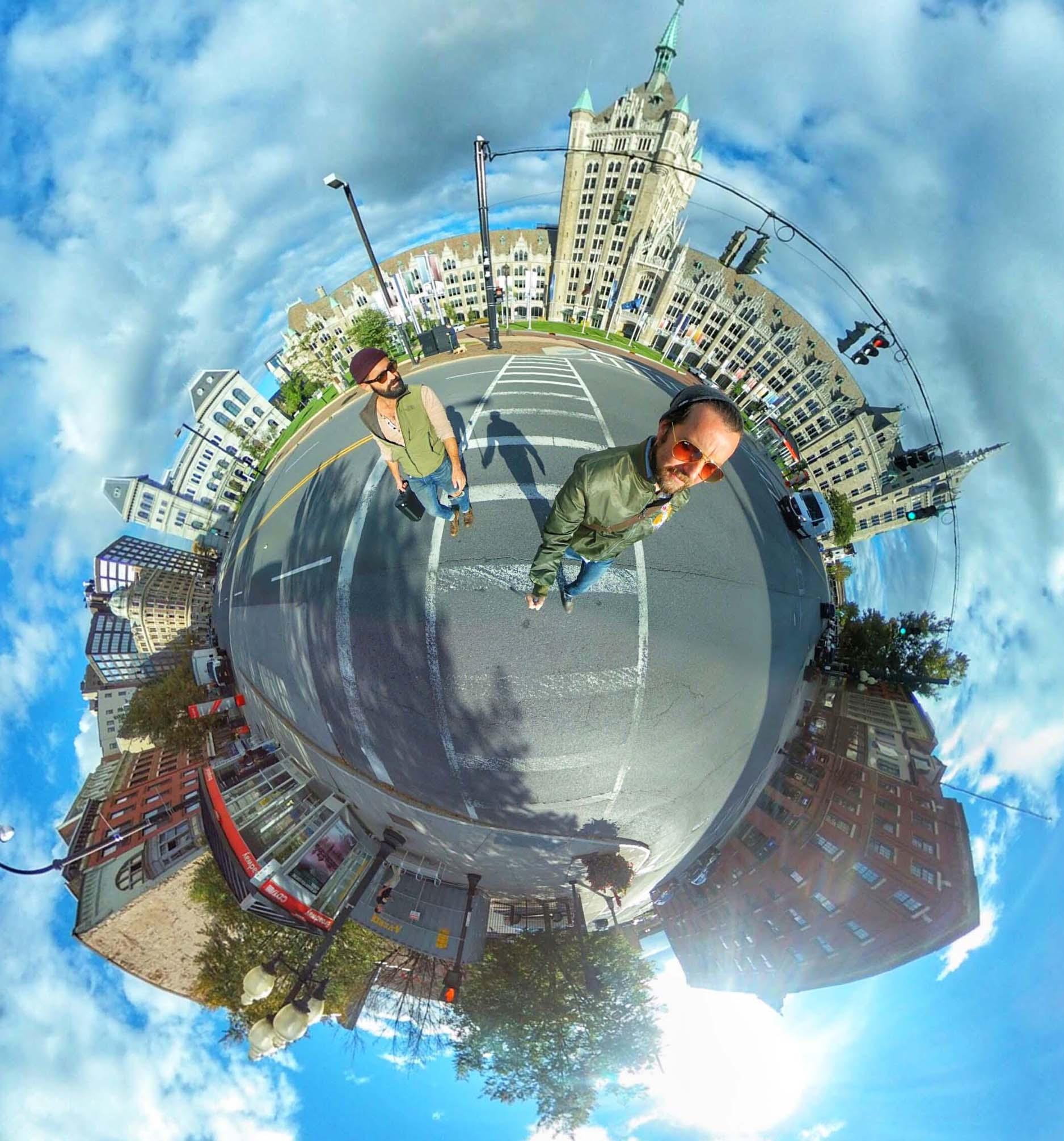 360 Grad Medien Monitoring mit Talkwalker und RS-Clippper von Radiosphere