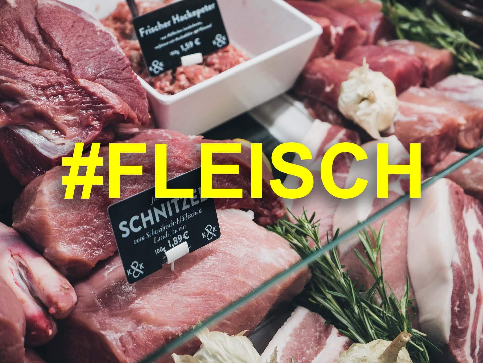 #Fleisch